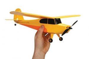 HobbyZone Plane